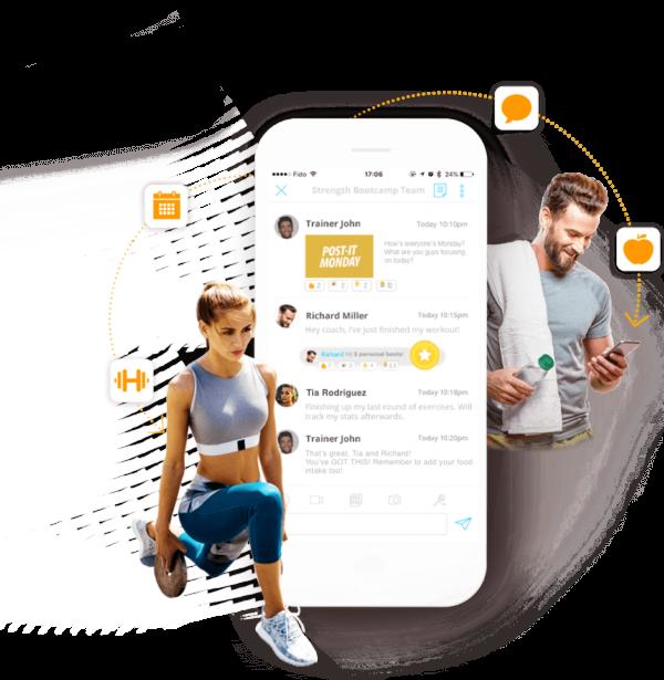 pt online app